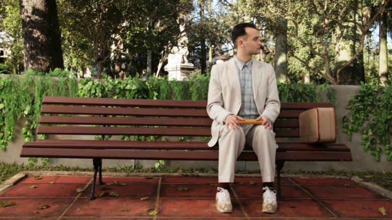 5 Saniyede Okuyup 5 Dakika Üzerine Düşüneceğiniz Kısa ve Vurucu 14 Film Repliği