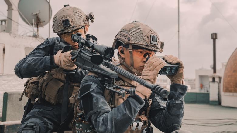 Çatışma Sevenler Buraya! Aksiyon Dolu 8 İyi Savaş Filmi Önerisi!