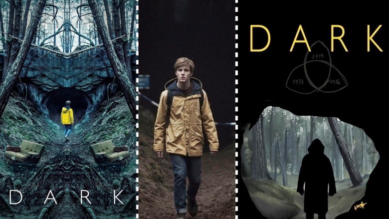 Başlayanın 1 Günde Yalayıp Yuttuğu Son Zamanların En Nefis Dizisi: Dark