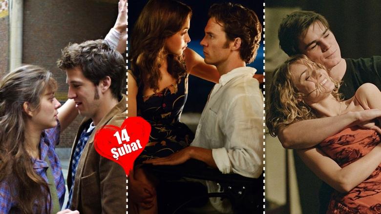 14 Şubat Sevgililer Günü Ele Ele, Diz Dize İzlenecek 6 İyi Romantik Film Önerisi!