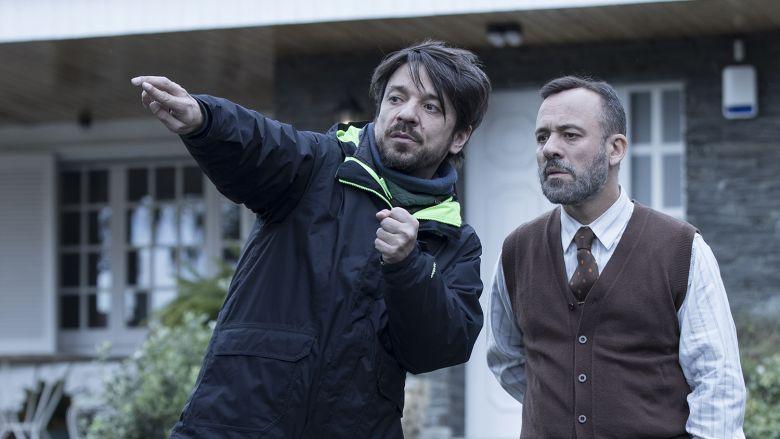 Gerilim ve Gizemin Zirvede Yaşandığı, Başarılı İspanyol Yönetmen Oriol Paulo Filmleri!