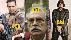 IMDB Puanına Göre En İyi 9 Türk Dizisi!