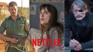 2018 ve 2019 Yapımı 6 Şahane Netflix Film Önerisi!