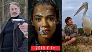 """""""Ne İzlesek?"""" Diyenlere Her Biri Başarılı 5 İyi 2019 Film Tavsiyesi"""