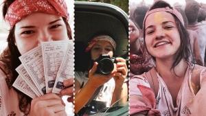 Hayatını, Hayallerini Bir Bir Gerçekleştirmeye Adayan Dünyalar Tatlısı Bir Youtuber: Ebru Kaya