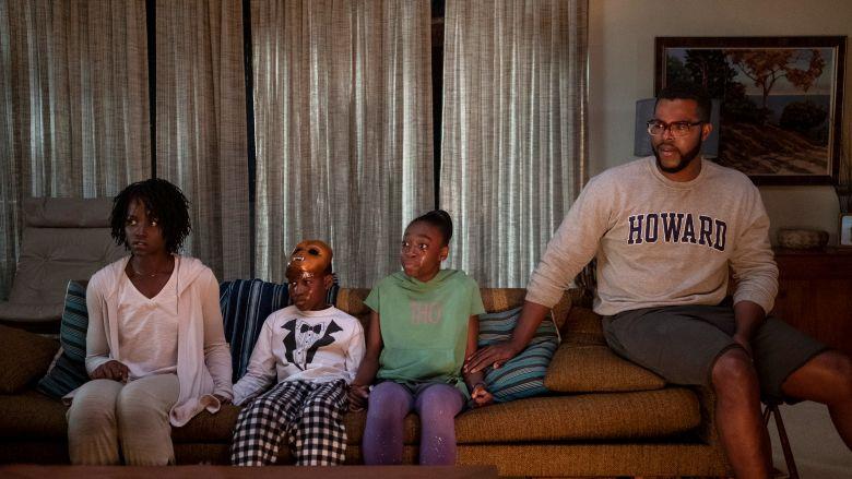 """İzlemeyin! 2019'un ilk Vasat Filmi: """"Us"""""""