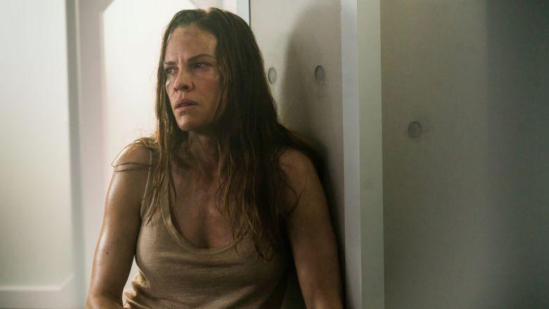 "Yaşa Be Netflix! 2019 Yapımı Başarılı Bilim Kurgu Filmi Tavsiyesi: ""I Am Mother"""