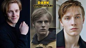 """""""Dark"""" Dizisi Oyuncuları Aslında Kimler? Kim, Kaç Yaşında?"""