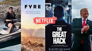 "2 Çarpıcı Netflix Belgesel Önerisi: ""Fyre Festival"" & ""The Great Hack"""