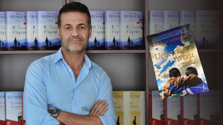 """Her Okuyanını Etkilemeyi Başaran İnanılmaz Bir Kitap: """"Uçurtma Avcısı"""""""