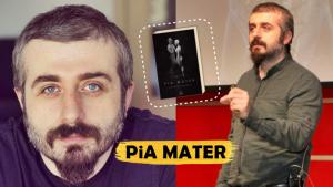 """Bildiğimiz Roman ama İçinde Bolca Bilim de var: """"Pia Mater"""""""