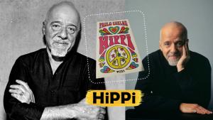 "Paulo Coelho'nun Bir Solukta Okunan Eseri: ""Hippi"""