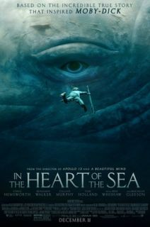 In the Heart of the Sea (2015)