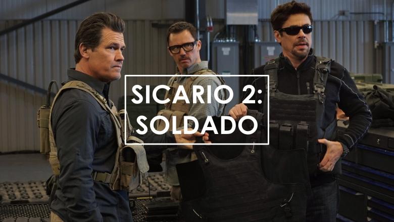Imdb Sicario 2