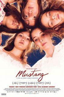 Mustang (2015)