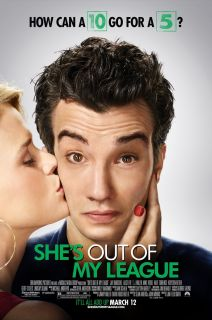 She is Out of my League (2010)
