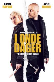 I Onde Dager (2021)