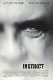 Instict (1999)