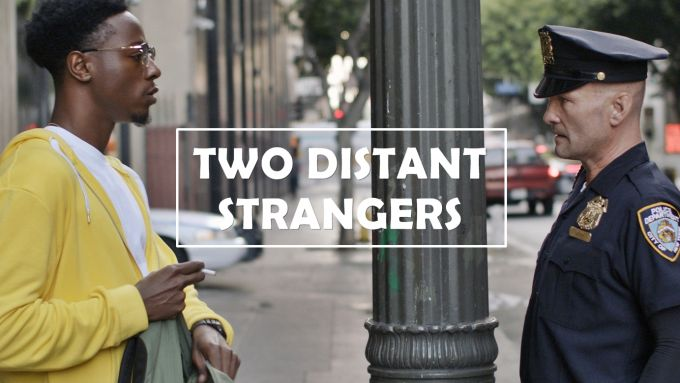 Two Distant Strangers (2020)