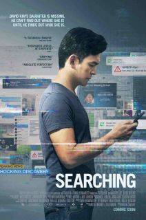 Searching (2018)