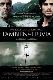 Tambien La lluvia (2010)