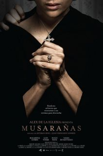 Musaranas (2014)
