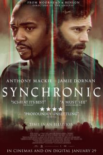 Syncronic (2019)