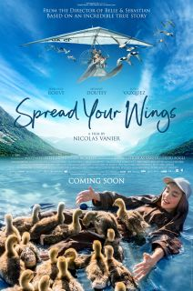 Spread Your Wings (2019)