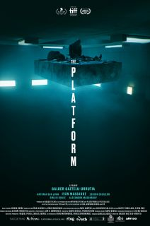 The Platform (2020)