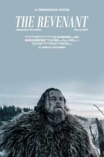The Revenant (2015)