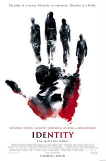İdentity (2003)