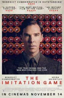 The Imitation Game: Enigma (2014)