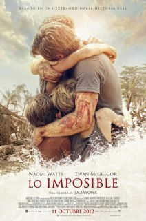 Lo Impossible (2012)
