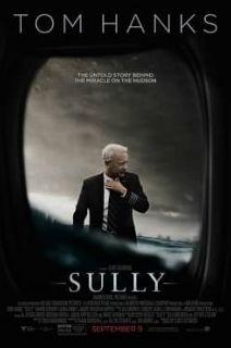Sully (2016)