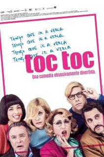 Toc Toc (2017)
