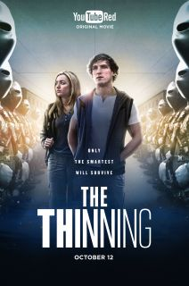 The Thinning (2016)