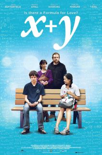 A Brilliant Young Mind (2014)