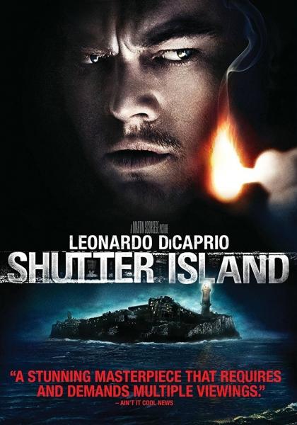 Zindan Adası Shutter Island 2010 Kaanın Tavsiyesi